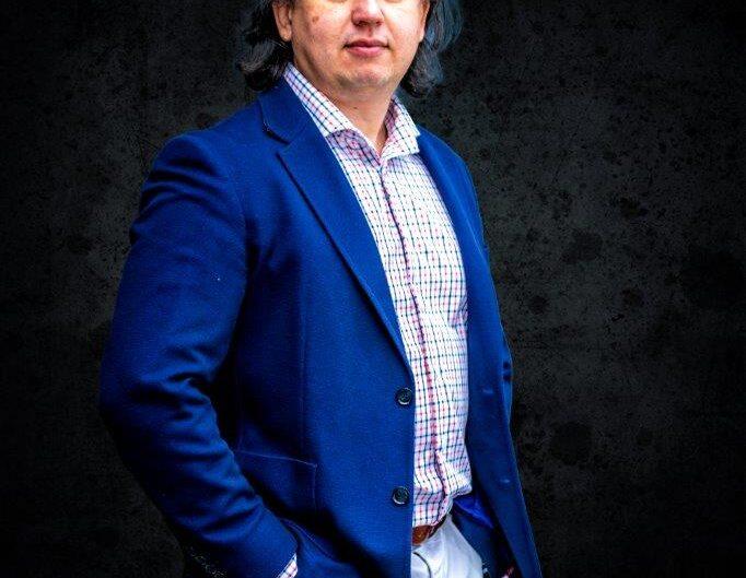 Kamil Pyclik