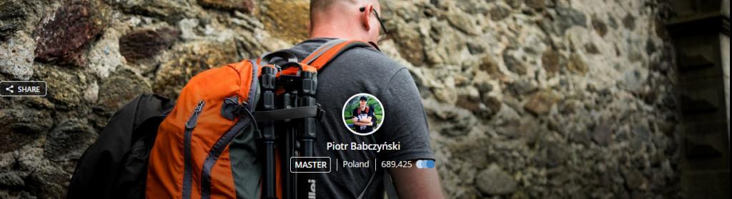 Fotograf Śłubny Piotr Babczyński